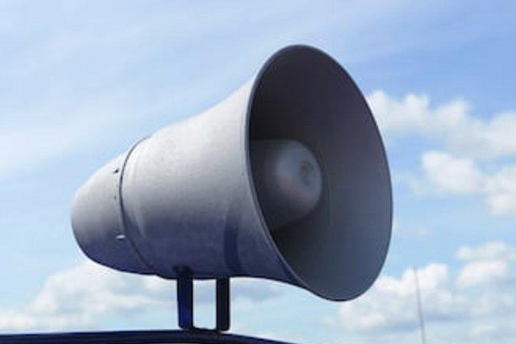Dźwiękowe sytemy<br />ostrzegania DSO